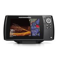 Эхолот Humminbird HELIX 7X MDI GPS G3N (411070-1M)