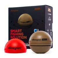 Беспроводной Эхолот Deeper Smart Sonar CHIRP+ 2.0