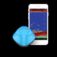Эхолот Garmin STRIKER CAST с GPS
