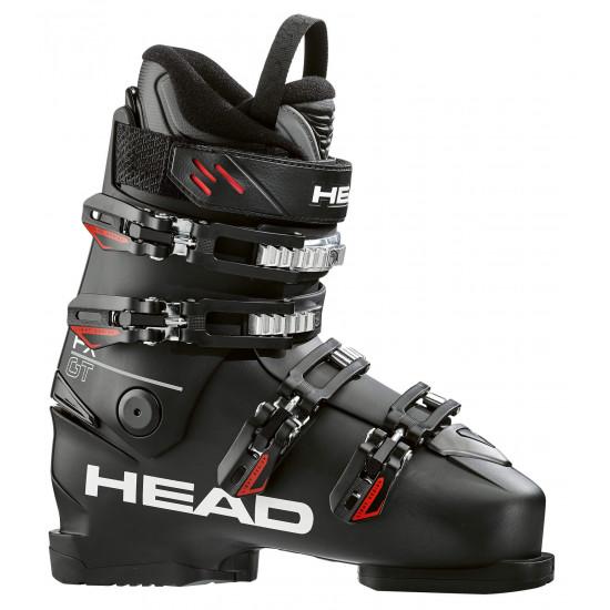 Ботинки FX GT (2020) Black