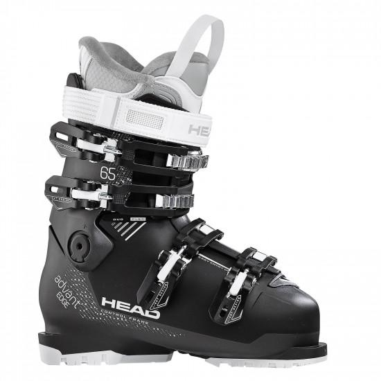 Ботинки ADVANT EDGE 65 W (2021) Black/Anthracite