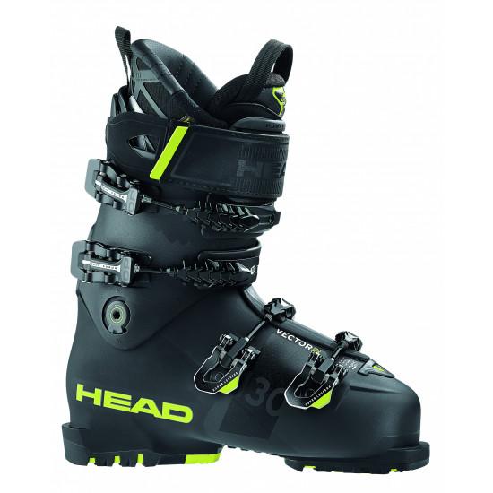 Ботинки VECTOR 130S RS (2021) Black