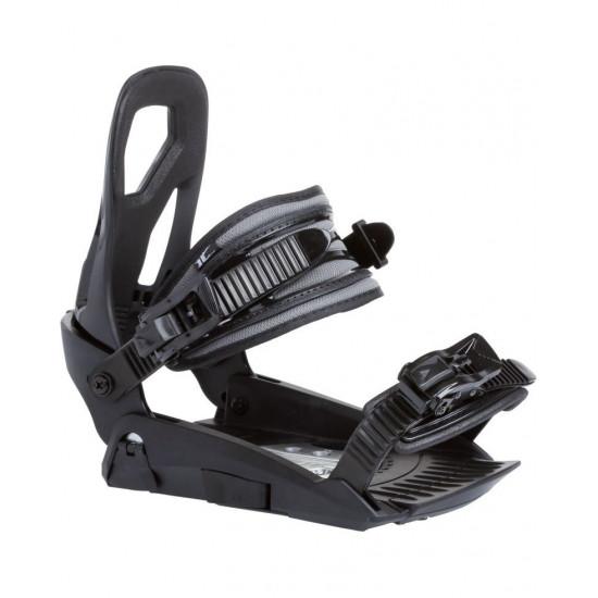 Крепления для сноуборда прокатные RAGE INTERCHANGER ALLROUND F19
