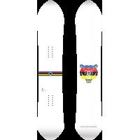 Сноуборд TERROR X-CARVE