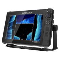 Эхолот Lowrance HDS-12 LIVE with Active Imaging 3-in-1 (ROW)  (000-14431-001)