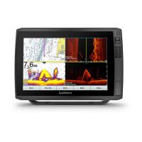 Картплоттер Garmin Echomap Ultra 122sv с трансдьюсером GT54 (010-02113-01)