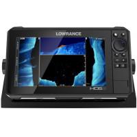 Эхолот Lowrance HDS-9 LIVE No Transducer (000-14424-001)