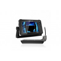 Эхолот Lowrance HDS-9 LIVE with Active Imaging 3-in-1 Transducer  (000-14425-001)