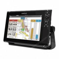 Навигатор NSS12 evo3 with world basemap